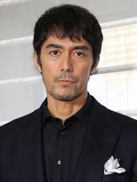 阿部寛 - 俳優、モデル