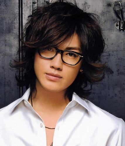 赤西仁 - 俳優、タレント、歌手・元 KAT-TUN