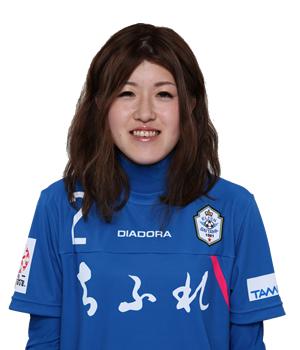 秋田谷美里 - 女子サッカー選手