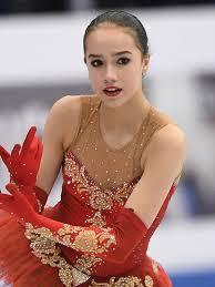 アリーナ・ザギトワ - 女子フィギュアスケート選手
