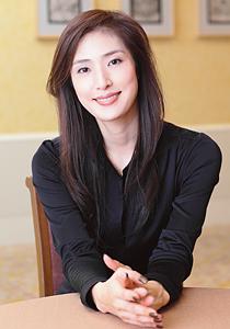 天海祐希 - 女優
