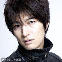 天野浩成 - 俳優、歌手