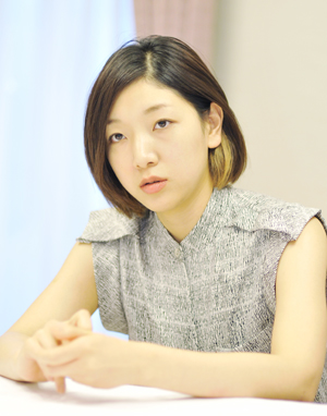 安藤サクラ - 女優