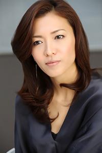 安蘭けい - 女優