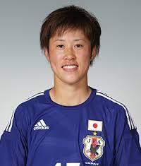 有町紗央里 - 女子サッカー選手