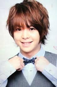 有岡大貴 - タレント、歌手・Hey! Say! JUMP