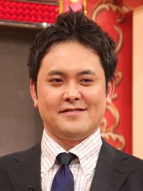 有田哲平 - お笑いタレント・海砂利水魚→くりぃむしちゅー