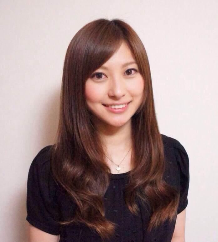 浅田真由 - タレント