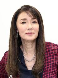 浅野ゆう子 - 女優、歌手