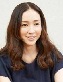 麻生久美子 - 女優