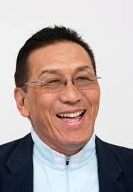 阿藤快 - タレント、俳優