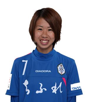 薊理絵 - 女子サッカー選手