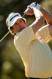 ブルース・リツキー - プロゴルファー