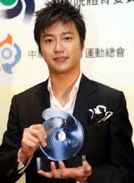 江宏傑 - 卓球選手