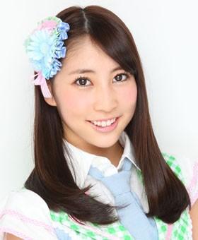 近野莉菜 - タレント、歌手・AKB48→JKT48