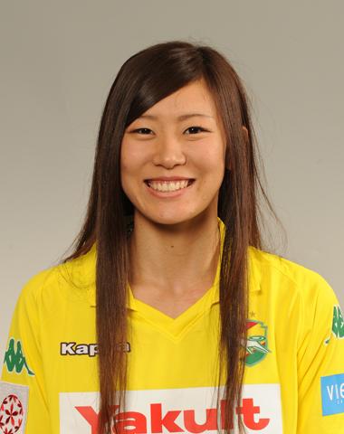 千野晶子 - 女子サッカー選手