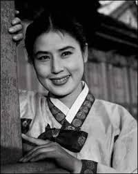 崔銀姫 - 女優