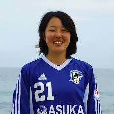 堂園彩乃 - 女子サッカー選手