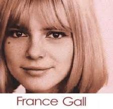 フランス・ギャル - 歌手