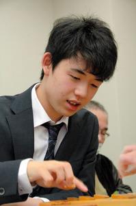 藤井聡太 - 将棋棋士