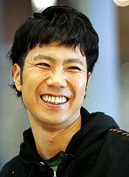 藤井隆 - お笑いタレント、俳優、歌手