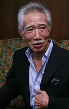 藤村俊二 - 俳優、声優、タレント