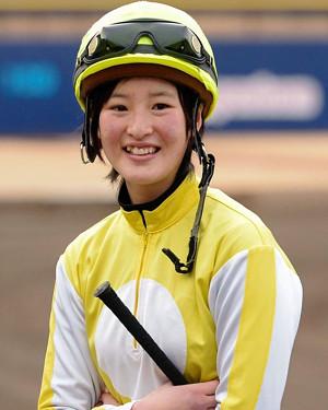 藤田菜七子 - 競馬騎手