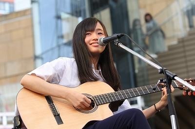 藤原さくら - 歌手、女優