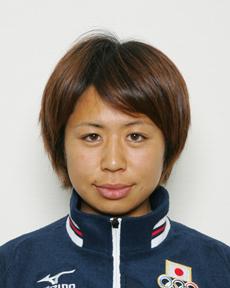 福士加代子 - 陸上長距離選手
