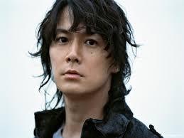 福山雅治 - 歌手、俳優