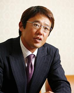 古田敦也 - 元プロ野球選手、監督