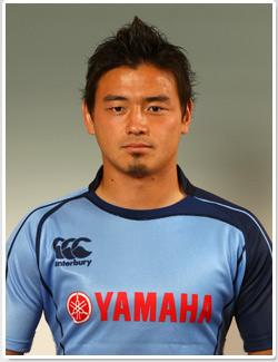 五郎丸歩 - ラグビー選手