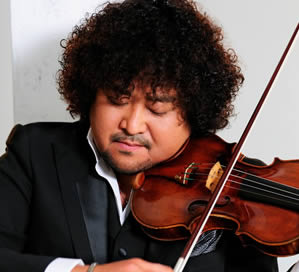 葉加瀬太郎 - バイオリン奏者・元 クライズラー&カンパニー