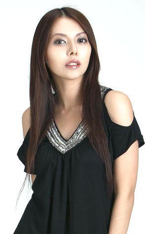 濱松恵 - モデル、女優