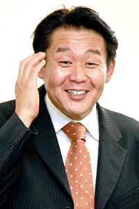 花田虎上 - 元相撲力士・第66代横綱・若乃花勝、タレント