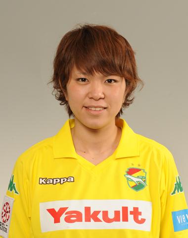 花桐なおみ - 女子サッカー選手