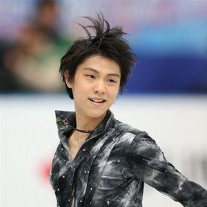 羽生結弦 - フィギュアスケート選手