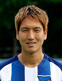 原口元気 - 男子サッカー選手