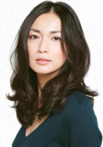 長谷川京子 - 女優