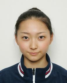 畠山愛理 - 新体操選手