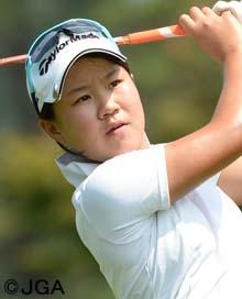 畑岡奈紗 - 女子ゴルファー
