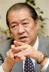 鳩山邦夫 - 政治家、元法務大臣