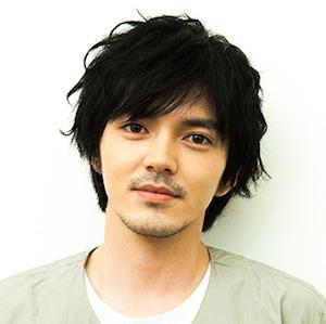 林遣都 - 俳優