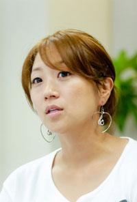 美奈子 - タレント