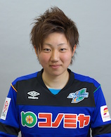 巴月優希 - 女子サッカー選手