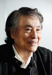 平幹二朗 - 俳優