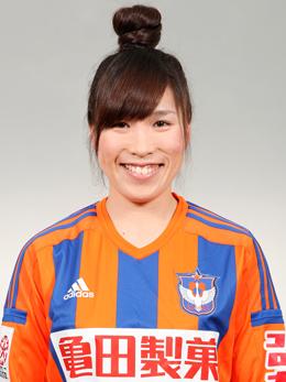 平井咲奈 - 女子サッカー選手