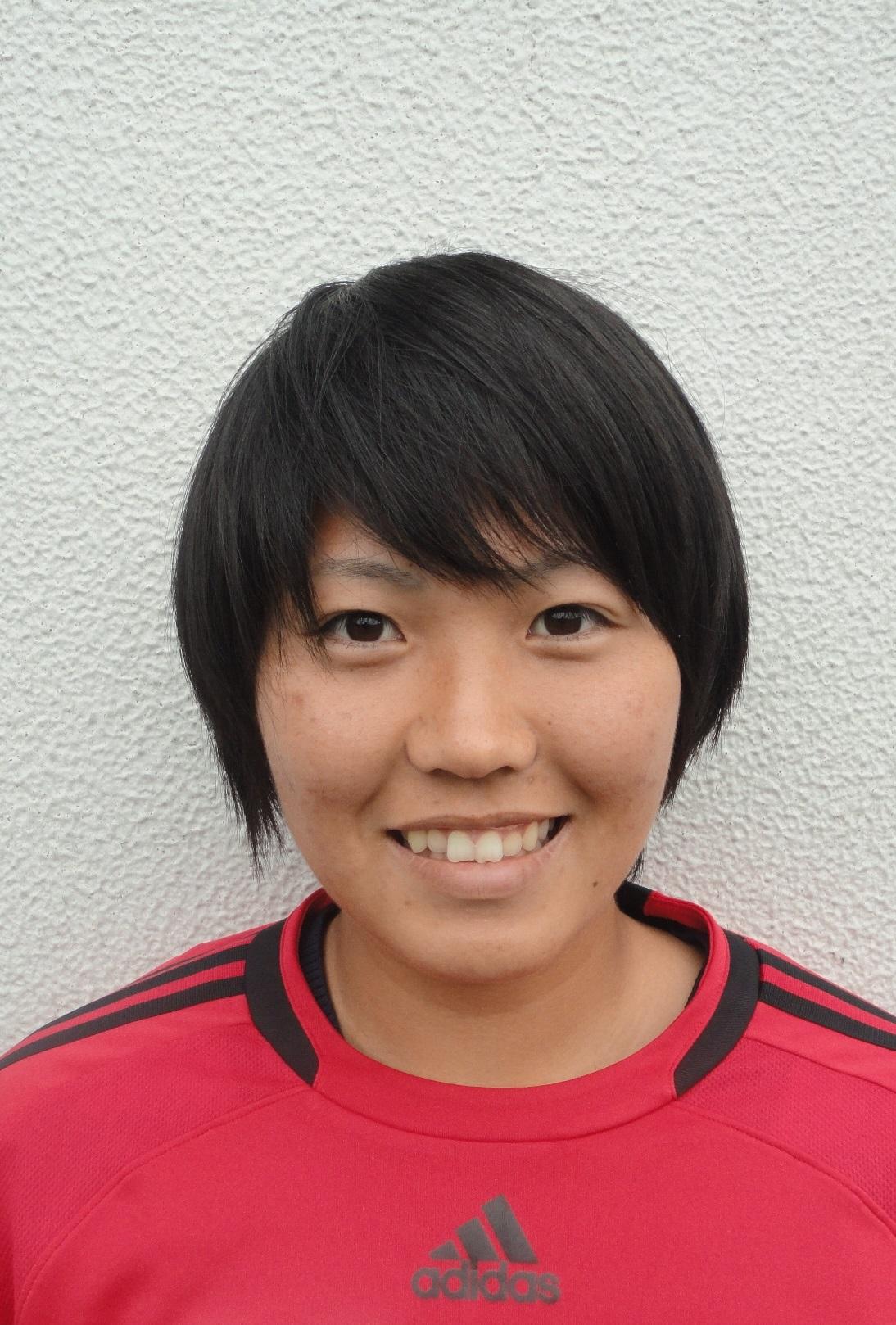 平出遥夏 - 女子サッカー選手