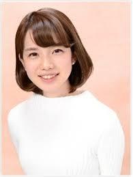 弘中綾香 - 女子アナウンサー