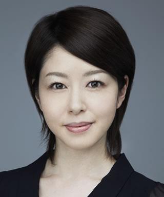堀内敬子 - 女優